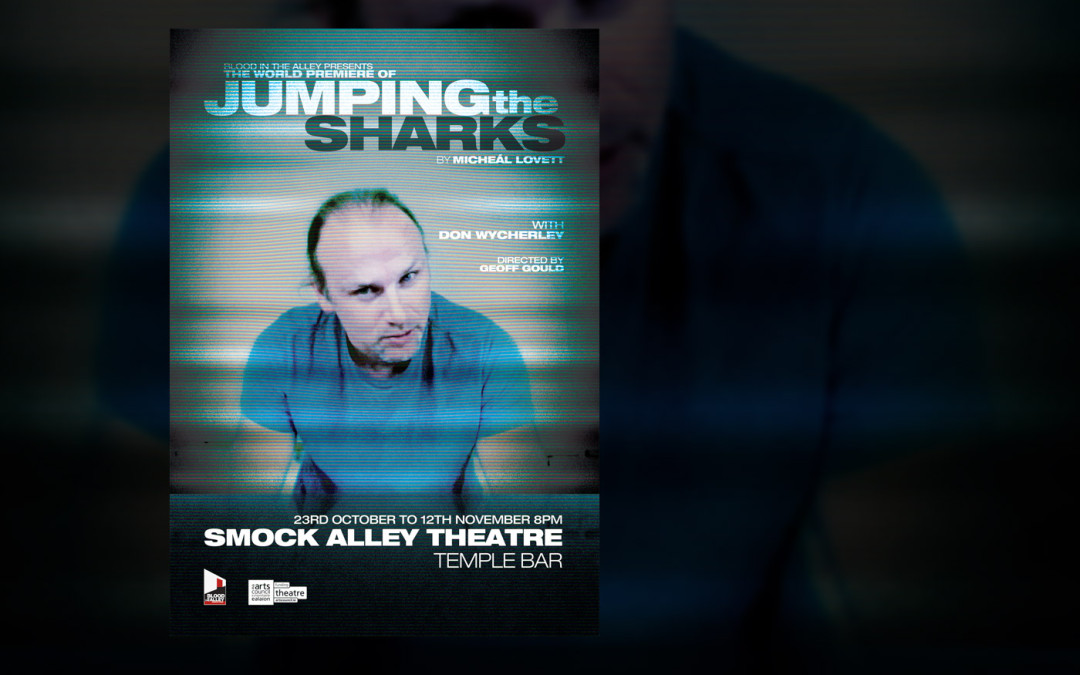 Jumping the Sharks